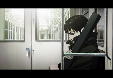 Blood-The Last Vampire 01