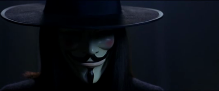 V For Vendetta 02