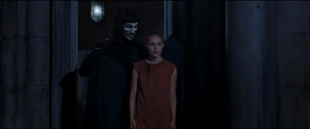 V For Vendetta 04