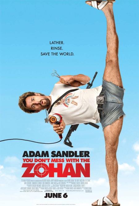 Adam Sandler...[Filmografia]