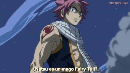 Fairy Tail HD