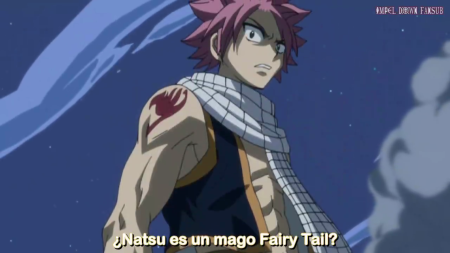 Fairy Tail LOW