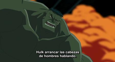 hulk vs Wolverine 2